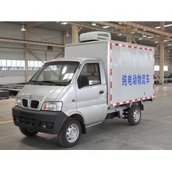 电动物流运输车 电动物流运输车公司 无锡赛驰新能源科技图片