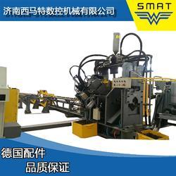 河北角钢生产线_济南西马特合资企业_1412角钢生产线图片