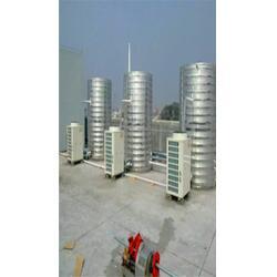 空气能热水器、科乃信、空气能热水器厂家直销图片