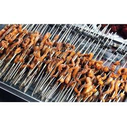 铁板鸭肠培训哪家好,铁板鸭肠,喜味餐饮(查看)图片