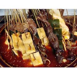 小郡肝串串香技术|小郡肝串串香|喜味餐饮(图)图片