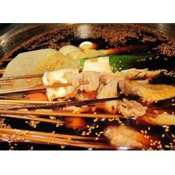 小郡肝串串香加盟费_小郡肝串串香_喜味餐饮(图)图片
