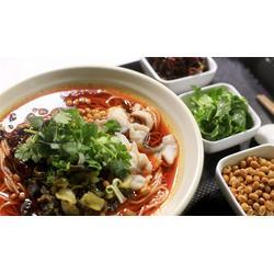 酸菜鱼米线加盟,酸菜鱼米线,喜味餐饮(查看)图片