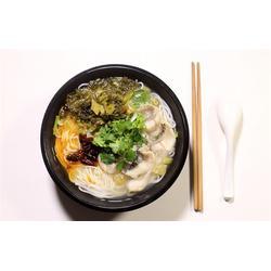 老坛酸菜鱼米线,酸菜鱼米线,喜味餐饮(图)图片