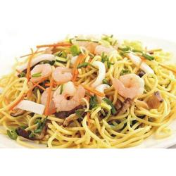 学海鲜焖面技术_海鲜焖面_喜味餐饮图片