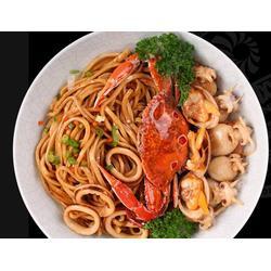 海鲜焖面,海鲜焖面加盟哪家好,喜味餐饮(多图)图片
