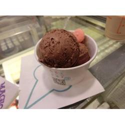 液氮冰淇淋加盟,液氮冰淇淋,喜味餐饮图片