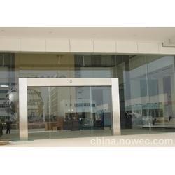 南宁感应门机组、盖泽感应门机组、自动门系统销售(优质商家)图片