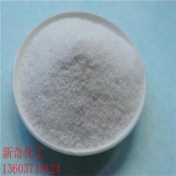 聚丙稀铣胺那 精细 热销品、安康聚丙烯酰胺、新奇化工厂图片