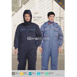 无纺布连体工作服|湖北连体工作服|武汉朝盈服装(查看)图片