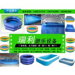 漂流船供应商-渭南漂流船-瑞利游乐设备图片