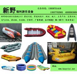 小型移动水上乐园-瑞利游乐设备厂家-柳州移动水上乐园图片