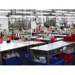 广东服装厂,草根服装服装厂,大型服装厂图片