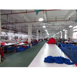 大型服装加工厂,草根服装加工厂,广州服装加工厂图片