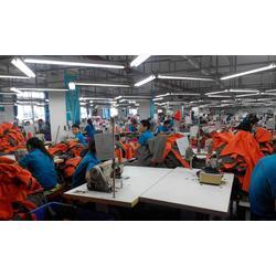 针织服装厂-来图来样定制(在线咨询)-服装厂图片