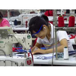 厂州服装厂 大型针织服装厂 服装厂