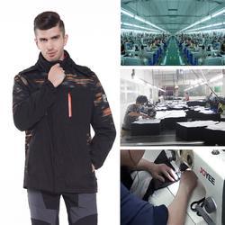 两件套冲锋衣加工-冲锋衣加工-专业服务冲锋衣加工图片