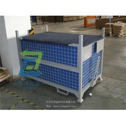 金属物流箱厂家|亿泽包装(在线咨询)|箱图片