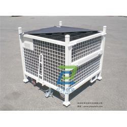 防靜電周轉箱-箱-億澤包裝材料(查看)圖片