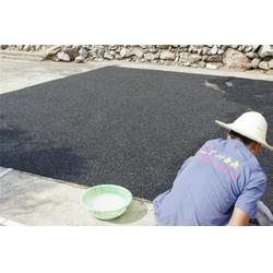 梧州塑胶跑道,广州帝森,新国标塑胶跑道造价图片