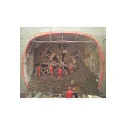渭南顶管-顶管设备-华伟建设(优质商家)图片