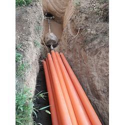 管道穿越费用、陕西管道穿越、华伟建设(查看)图片