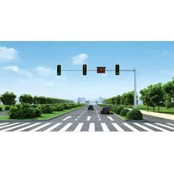 led交通信号灯、山西交通信号、品尚光电(多图)图片