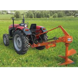 挖坑机|植树挖坑机|高密益丰机械(优质商家)图片