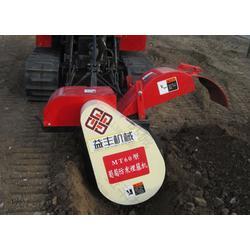 埋藤机,葡萄埋藤机,高密益丰机械(优质商家)图片
