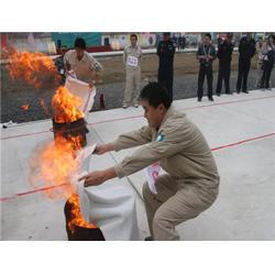 灭火毯的单位,灭火毯,天纳防火材料公司(查看)图片