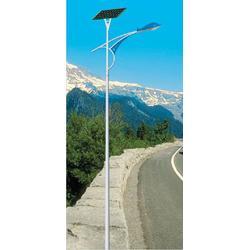 太阳能路灯、路灯选宝锦盛照明、太阳能路灯维修图片