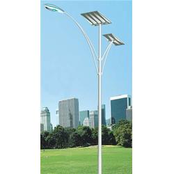 太阳能路灯,新型太阳能路灯,宝锦盛照明(优质商家)图片
