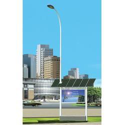 宝锦盛照明 太阳能路灯监控-太阳能路灯图片