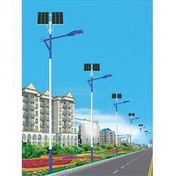 宝锦盛照明、太阳能路灯、维修太阳能路灯图片