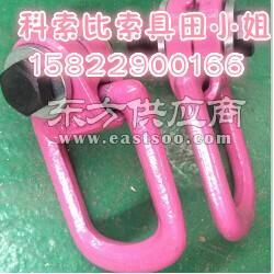侧拉吊环 12.9级吊环 10.9级吊环 非标加长吊环图片