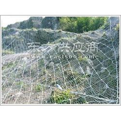 厂家直销柔性边坡防护网 电焊网 丝网除沫器 钢丝防护网图片