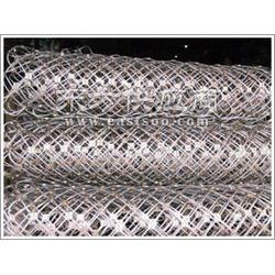 防护网厂家直销SNS柔性钢丝绳 边坡防护网 石笼网厂家定制图片
