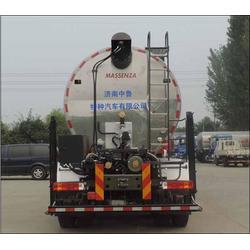济南中鲁特种汽车_扬州沥青洒布车_沥青洒布车销售图片