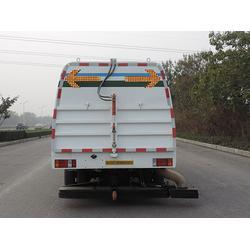 销售道路清扫车、徐州道路清扫车、 济南中鲁特种汽车图片