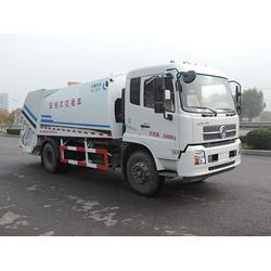 衢州垃圾车_垃圾车多少钱_济南中鲁特种汽车有限公司(多图)图片