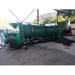 湘弘機械設備 山西新型有機肥造粒機報價-新型有機肥造粒機圖片