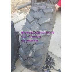 12.00-18全新收割机轮胎 正品尼龙胎图片