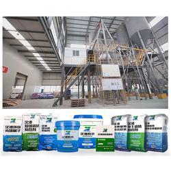 汉港防水砂浆(图)_柔性防水砂浆厂家_西安防水砂浆图片