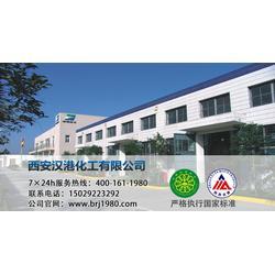 渭南瓷砖胶、仿古砖瓷砖胶厂家、汉港化工(优质商家)图片