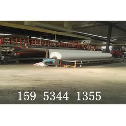 贵州300g/m2加筋土工布厂家图片