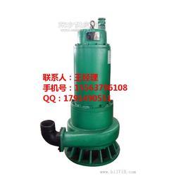 BQS11KW矿用不锈钢排沙泵 耐腐蚀高寿命气动隔膜泵图片