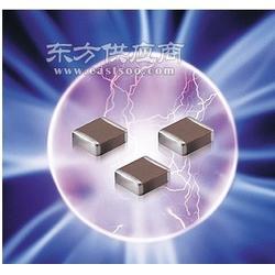 村田原装贴片电容1210 472J 250V COG图片