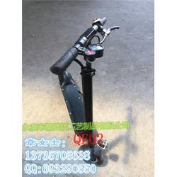 滑板车哪家好_阳江滑板车_精微铝专业生产滑板车(查看)图片