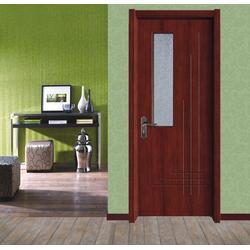 实木复合门定制-佰美家居奢华整木家装-南京实木复合门图片