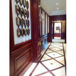 全屋整木定制厂、全屋整木定制、佰美佳装饰材料好质量(查看)图片